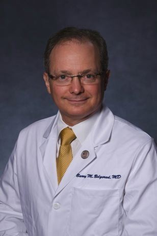 Dr. Barry Belgorod